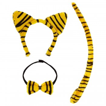 Set Tigre - Widmann