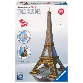 216 pz. Torre Eiffel -...