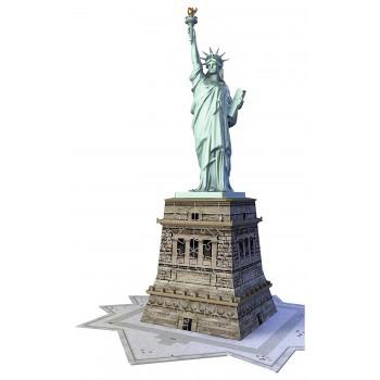 216 pz Statua Della...
