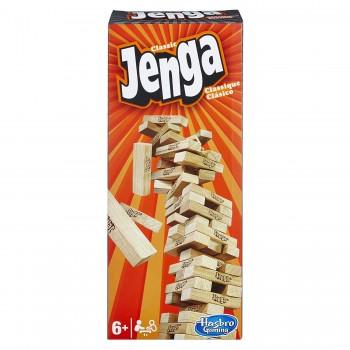 Jenga - Hasbro