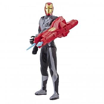Iron Man Power Fx -Hasbro