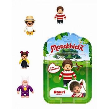 Monchichi Personaggio con...