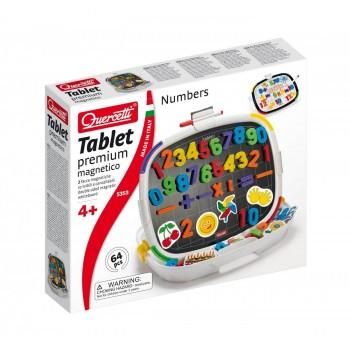 Tablet Magnetico Numeri -...