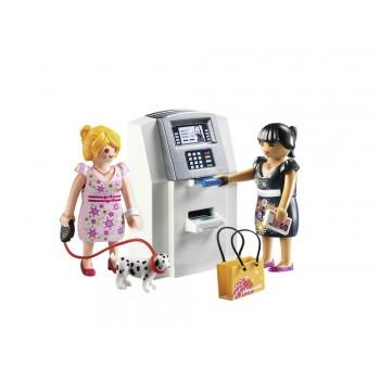 9081 Bancomat - Playmobil