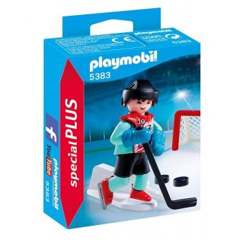5383 Giocatore di Hockey -...