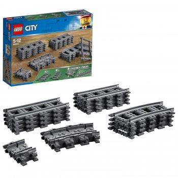 60205 Binari - Lego