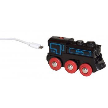 Locomotiva Ricaricabile - Brio