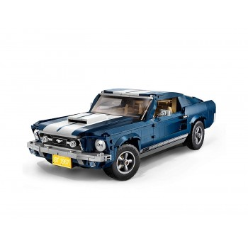10265 Ford Mustang - Lego