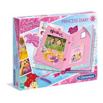 Diario Magico Principesse -...