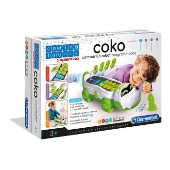Coko - Coccodrillo...