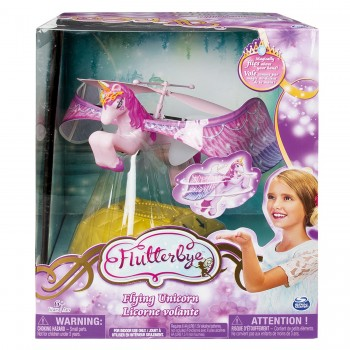 Unicorno Flying Fairy -...
