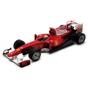 Ferrari F10 Massa GP Bahrai...