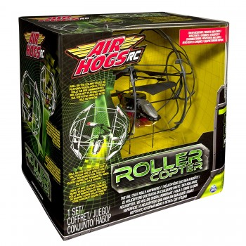 Roller Copter Air Hogs -...